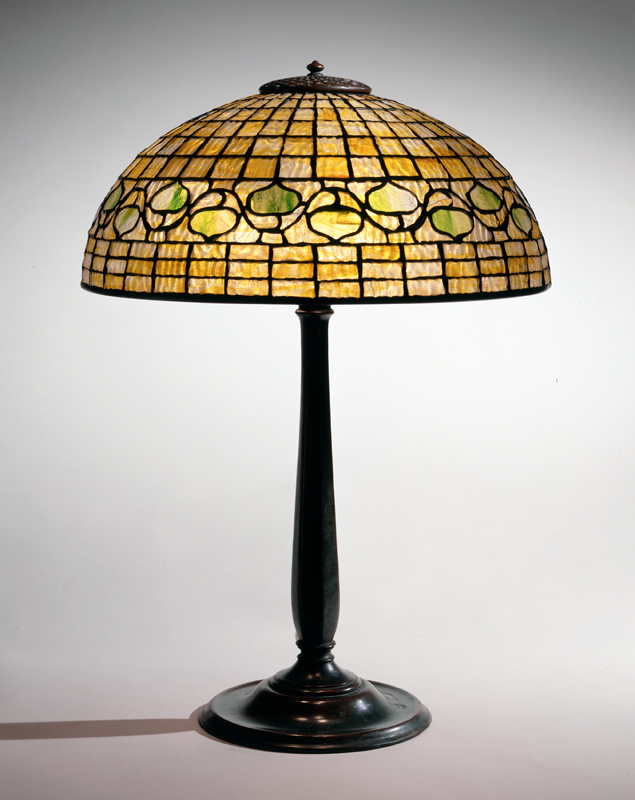 tiffany glass painting with color and light cincinnati art museum. Black Bedroom Furniture Sets. Home Design Ideas