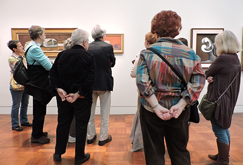 Public Tour: Highlights of the Permanent Collection