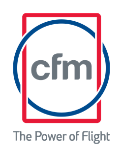 cfm, The power of flight