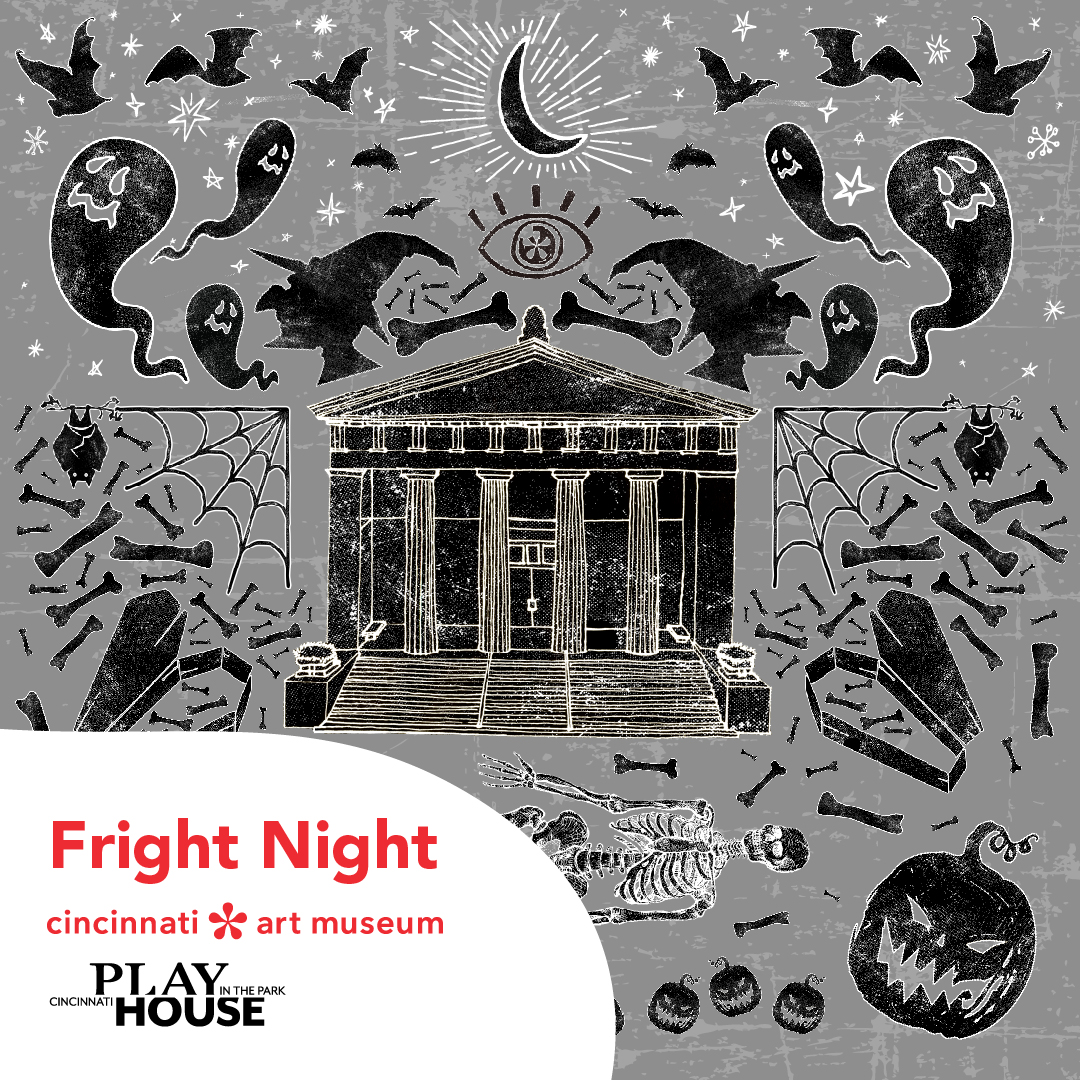 Fright Night **SOLD OUT**