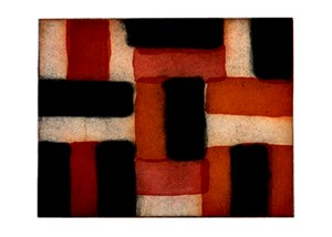 Sean Scully Etchings