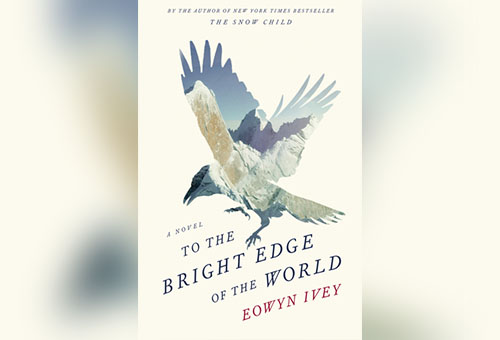 See The Story Book Club Online: To the Bright Edge of the World: A Novel