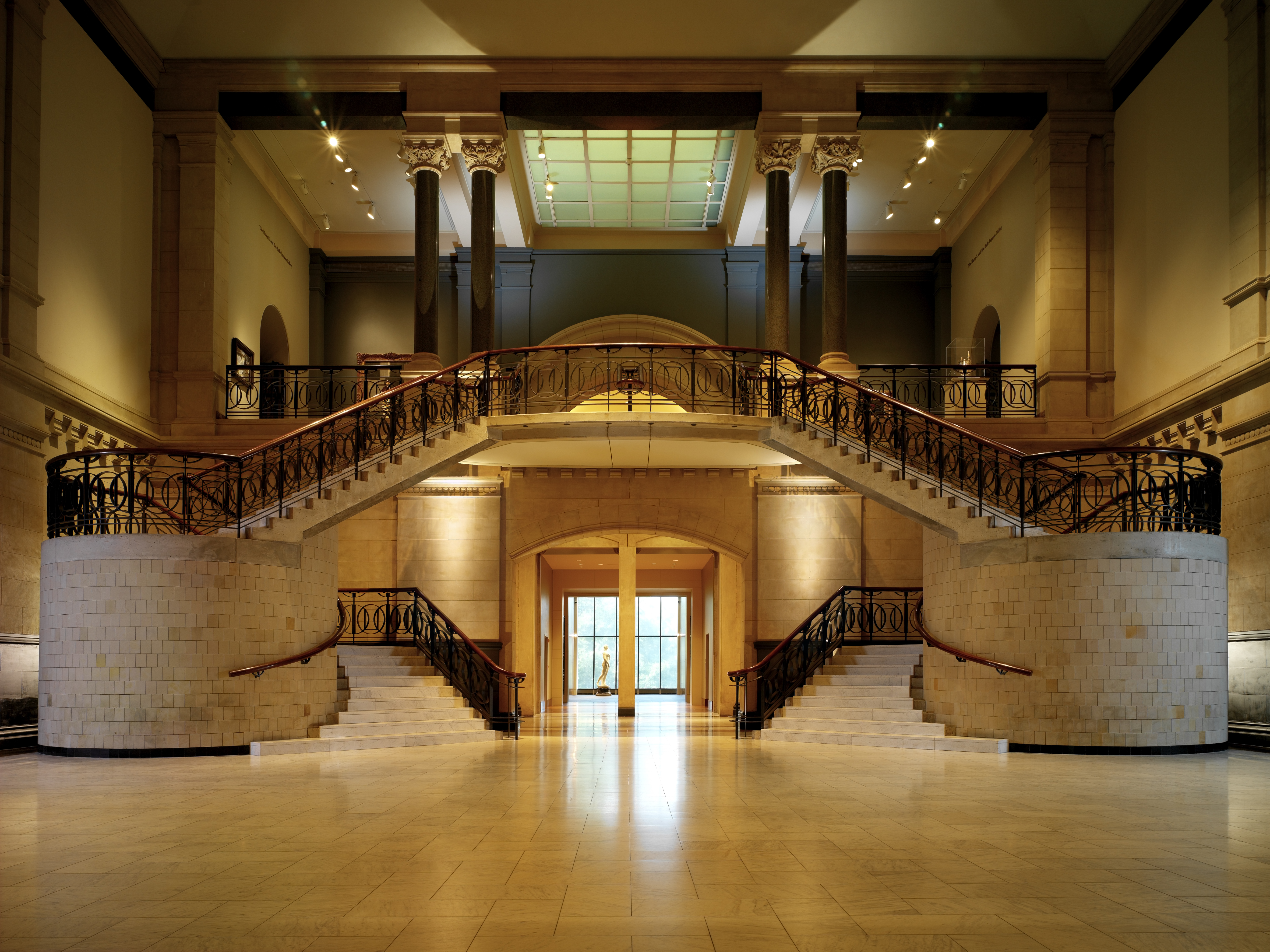Event Spaces At The Cincinnati Art Museum Cincinnati Art