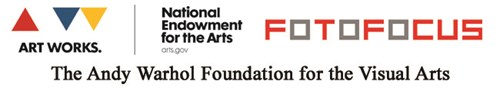 National Endowment for the Arts | Fotofocus | The Andy Warhol Foundation for the Visual Arts
