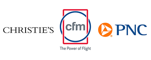Christie's |CFM: The Power of Flight |PNC