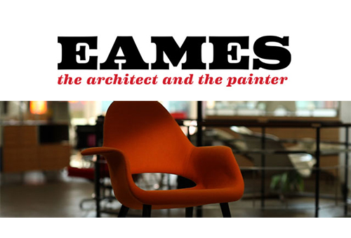 Moving Images Film: Eames: The Architect and the Painter